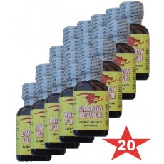 Dragon Power 24ml - 20 Unidades