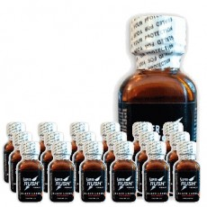 Super Rush Black Level 24ml - 18 units