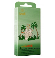 AMOR wild Love 12 pcs pack