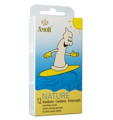 AMOR Nature 12 pcs pack