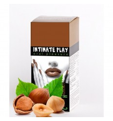 INTIMATE PLAY CRISPY HAZELNUT 50ML