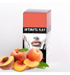 INTIMATE PLAY SWEET PEACH 50ML