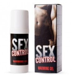 SEX CONTROL ERECT 30 ML