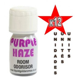 Purple Haze 10ml - 12 unidades