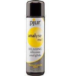 pjur® analyse me! RELAXING anal glide 100 ML