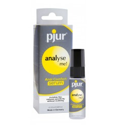 pjur® analyse me! anal comfort serum 20 ml