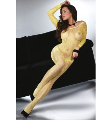 ABRA BODYSTOCKING – JAUNE