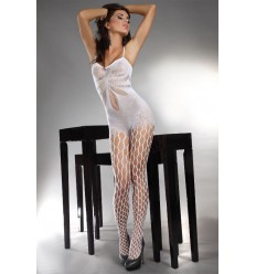 ARTEMIDA BODYSTOCKING – BLANC