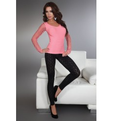 PAULETTE LEGGINGS