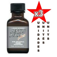 Jungle Juice Plus BIG - 3 unidades