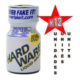 Hard Ware 9ml - 12 unidades
