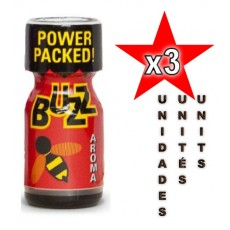 Buzz 10ml - 3 unidades