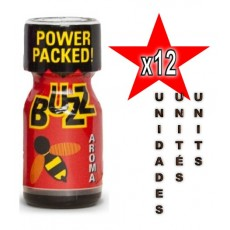 Buzz 10ml - 12 unidades