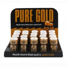 Pure Gold 10ml - 20 unidades