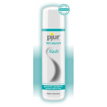 PJUR WOMAN NUDE SAQUETA 2ML