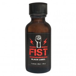 FIST BLACK LABEL 30ML