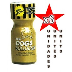 The Dogs Bollocks 10ml - 6 unità