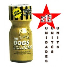 The Dogs Bollocks 10ml - 12 unità