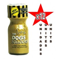 The Dogs Bollocks 10ml - 12 unidades