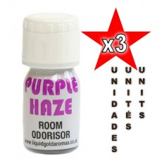 Purple Haze 10ml - 3 unidades