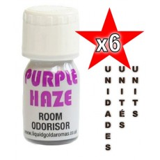 Purple Haze 10ml - 6 units