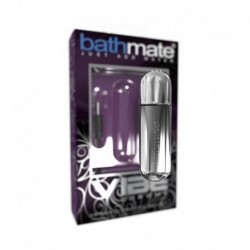 BATHMATE-VIBE BULLET CHROME