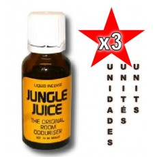 English Jungle Juice 18ml - 03 Unidades