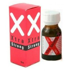 XTRA STRONG 15ML RED