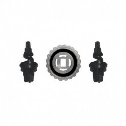 BATHMATE HYDROXTREME - REPLACEMENT VALVE PACK