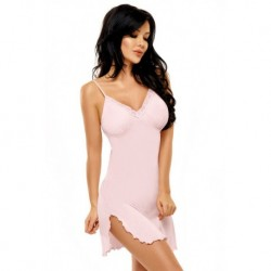 PICARDÍA MARCY CHEMISE ROSA