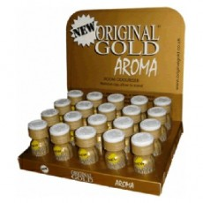 Original Gold 10ml - 20 Unidades