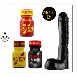 Mix Pack De Real Rush