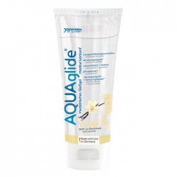 AQUAGLIDE VAINILLA 100 ML
