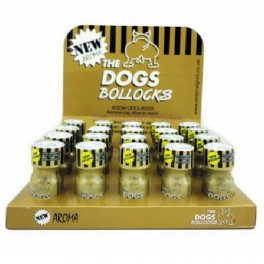 The Dogs Bollocks 10ml - 20 unità