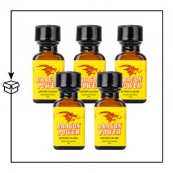 Dragon Power 24ml - 05 Unidades