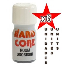 Hard Core 10ml - 06 unità
