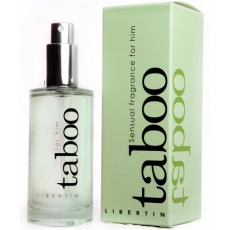 Taboo pour Homme LIBERTIN