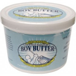 Lubricante Boy Butter H2O 473ml / 16oz